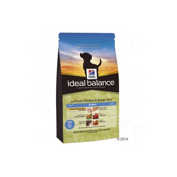 Kornfrit Puppy Ideal Balance 2kg