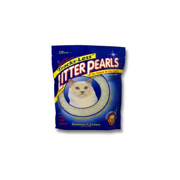 Litter Pearls kattegrus 3,6 kg