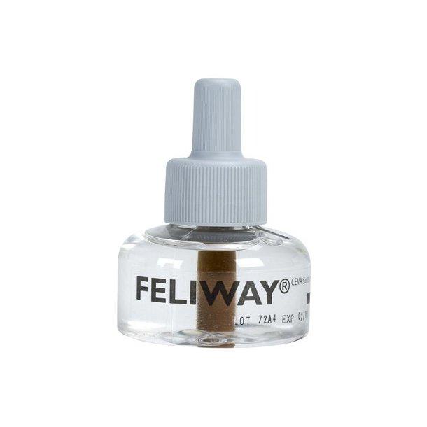 Feliway diffusor refil flaske 48ml.