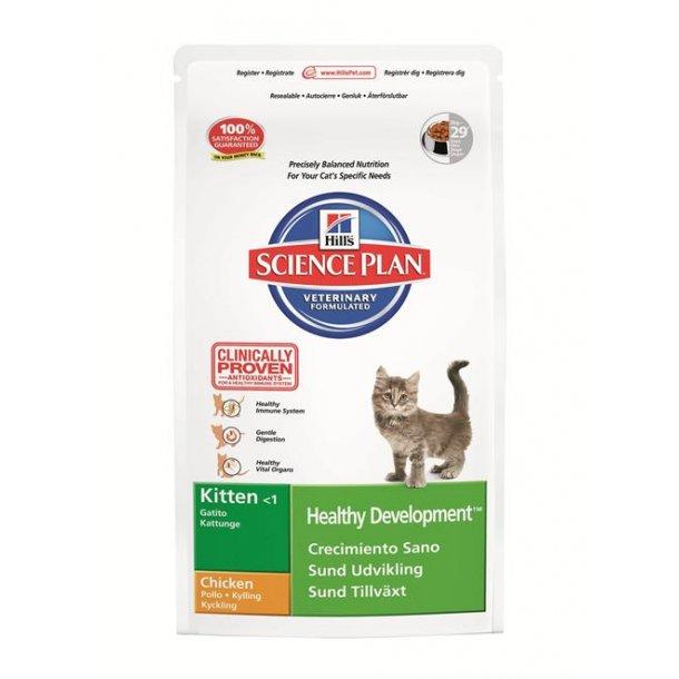 Feline Kitten Chicken 10kg