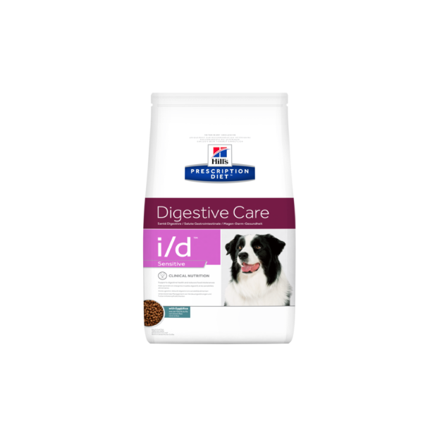 Canine i/d Sensitive 5 kg.